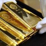 ركود عجيبي بر بازار طلا حاكم است