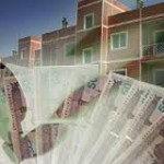 قیمت اوراق تسهیلات مسکن در سرازیری