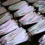 بخشنامه ۴/۹۴/۲۶۰ مورخ ۹۴/۱/۲۵(رسیدگی به پرونده های کلیه مؤدیان نظام مالیات بر ارزش افزوده با اولویت پرونده های سنوات اولیه)