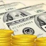 قیمت طلا،سکه و ارز سه شنیه ۱۳۹۴/۰۴/۲۳