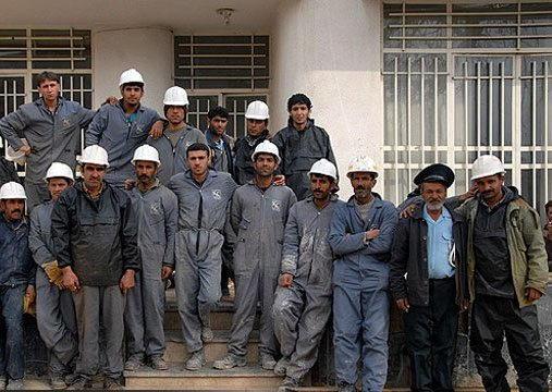 توقف معافیت یکسان مالیاتی حقوق کارمندان و کارگران