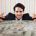 ۶ گام برای پولدار شدن به گفته سرمایه دار میلیونر