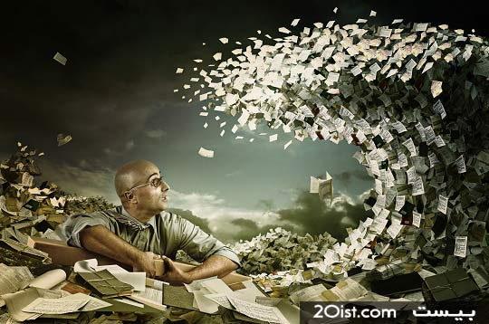 زمزمه های حقوق های نجومی در سازمان حسابرسی