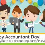 هفته جهانی حسابداری و روز حسابدار (15 آذر) مبارک باد.