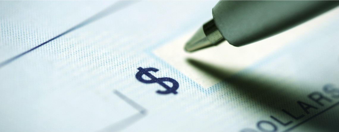 شرایط جدید استفاده از چک های تضمین شده ابلاغ گردید.