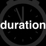 دیرش چیست؟ Duration