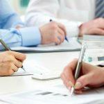 فراخوان ثبتنام در آزمون گواهینامه خدمات مالیاتی مشاغل