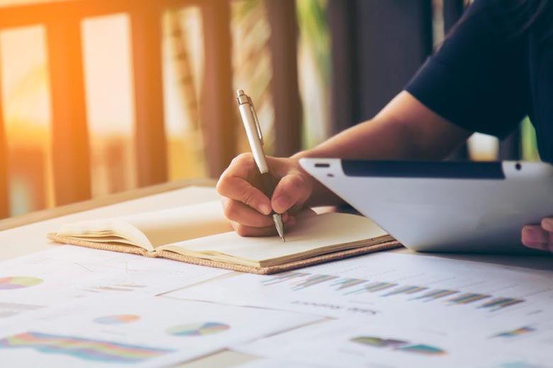 بند مالیات در گزارش حسابرسی